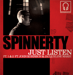 Spinnerty - Just Listen